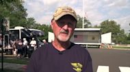 Frank Siller shares why he's walking 500 miles to honor fallen 9/11 heroes