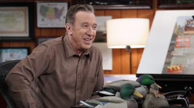 Tim Allen's 'Last Man Standing' Ending With Season 9