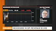 Woodside Petroleum Is starting to See Green Shoots: CEO