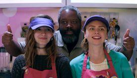 Trailers of the Week: 'Kajillionaire,' 'Misbehavior,' 'Teenage Bounty Hunters,' and More