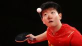 Olympics-Table Tennis-China's Sun eyes gold as she sweeps past Japan's Ito