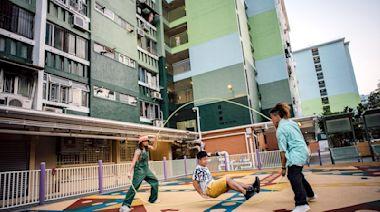 跳繩無界限!何柱霆:全港都可以成為Playground!