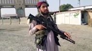 Taliban Claims Control of Pakistan Border Crossing