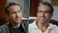 Ryan Reynolds' 'Twin Brother' Gordon Roasts Him About Blake Lively Marriage In Hilarious Sketch