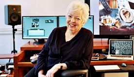 Looking Back at Iconic Editor Thelma Schoonmaker's Career as She Turns 80