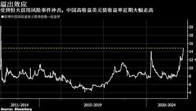 中國債券南向通在恆大危機發酵之際啟動 首日成交約40億元人民幣