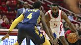 Former Pacers All-Star Oladipo Wished Harden A Happy Birthday