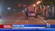 Deadly Shooting In Florida City