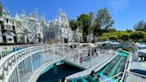 Surge of international travelers coming to Disneyland and other California theme parks