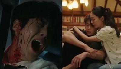 《海岸村》15集哭爆!金宣虎和解心魔 結局倒數「她走了」劇迷淚崩