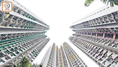 政黨提議 三大目標納房策 叫停納米樓「蝸居」