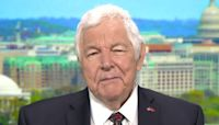 Bill Bennett calls Joe Biden a 'toy totalitarian,' says American freedom is at stake