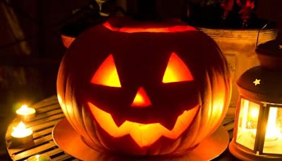 Halloween In New Brunswick: Why Do We Carve Pumpkins?