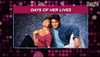 Lisa Rinna Had a 'Couple of One-Night Stands' with Days of Our Lives Costar Patrick Muldoon