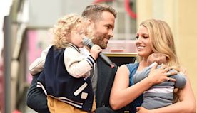 Ryan Reynolds Just Gave A Hilarious Insight Into Lockdown Life With Blake Lively And Their Kids