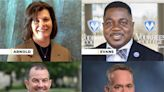 West Liberty names four new presidential finalists