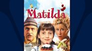 Netflix purchases Roald Dahl's 'Matilda,' 'Willy Wonka' in expanded content deal