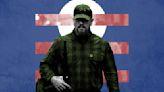 Matt Damon's American masculinity