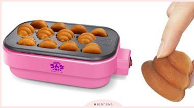 自己做大便來吃!日推「便便造型雞蛋糕機」售價4百元有找,網:搭配花生醬更母湯 | 生活發現 | 妞新聞 niusnews