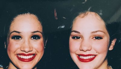 Meghan Markle & Katharine McPhee, and More Celebs Who Have Been Friends Since They Were Kids