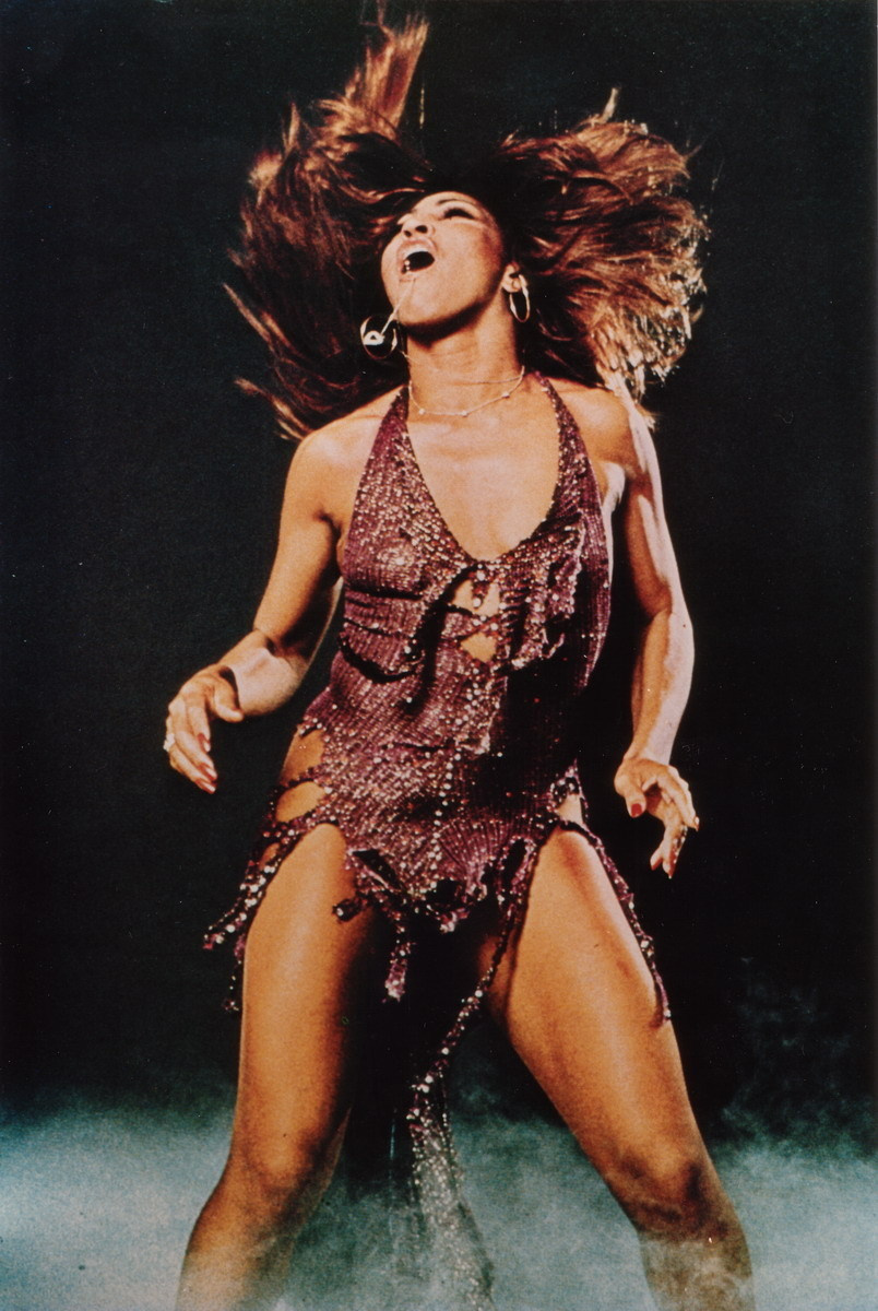 Tina Turner - Tina Turner Photo (3290937) - Fanpop