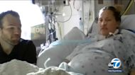 New OC mom hoping her fight with COVID can teach others