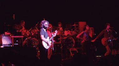 Grateful Dead Prep 'June 1976' Boxset, Drop Live 'Friend of the Devil'