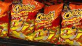 Biting into the flamin' hot origin story of Flamin' Hot Cheetos