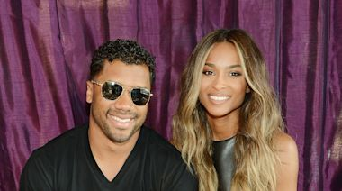 Russell Wilson and Ciara's Cutest Couple Moments
