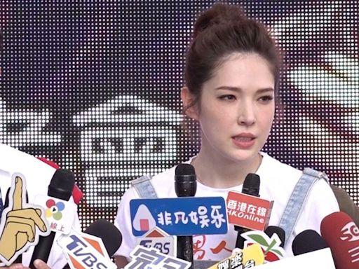 許瑋甯現身回應婚變 「想往那條路上走沒有成功」 | 娛樂 | NOWnews今日新聞