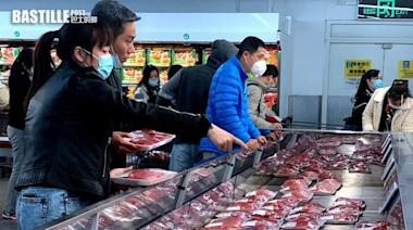 4月份豬肉價格大降21.4% 你那豬肉多少錢? | 兩岸