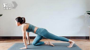 全球5大瘦最快動作!深蹲、壓腿練出女團+翹臀