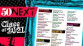 「50 Best」推出塑造美食未來的全球年輕人榜單 -「50 Next」