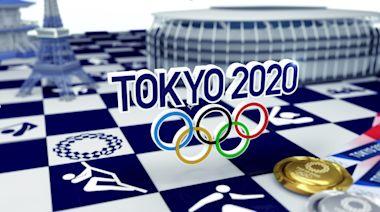 8月3日東京奧運賽事速報 (12:30)