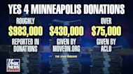 Outside groups pouring in money to dismantle Minneapolis Police Department