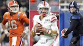 CBS Sports insider reveals mock for 2021 NFL Draft's top 10 picks