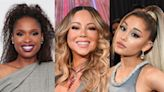Mariah Carey Is Hosting a Christmas Special With Ariana Grande and Jennifer Hudson As Guests