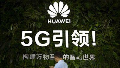 華爾街日報》孟晚舟回家了,但美國仍在持續狙擊華為:新手機拿不出5G版本,銷量滑落全球第九位-風傳媒