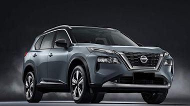 有 7 人座、四驅,新一代 Nissan X-Trail 1.5 升渦輪正式亮相! - 自由電子報汽車頻道