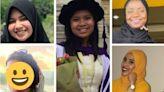 伊斯蘭教法:親歷沙裏亞法的五位女性和她們的故事