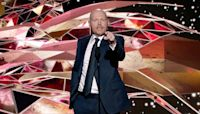 WATCH: Bill Burr Is Getting Destroyed For His Grammy Jokes From Last Night | 104.7 WIOT | Chuck Nowlin