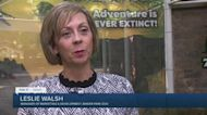 Binder Park Zoo - Lowe's Project