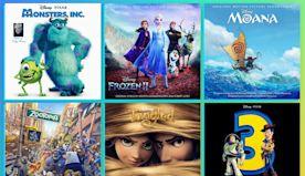 Disney's 12 Best Songs of the 21st Century