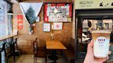 【台中咖啡】西屯巷弄裡的溫暖大人系咖啡店 自家直火烘焙咖啡與堅持品質手作蛋糕的樂安咖啡甜食工作室