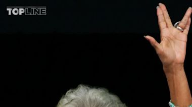 'Star Trek' star Nichelle Nichols reportedly screams for help amid guardianship battle with son