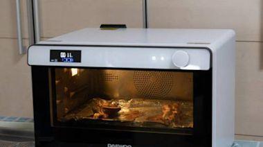 教你如何升級為美食達人:論蒸烤箱的實用性