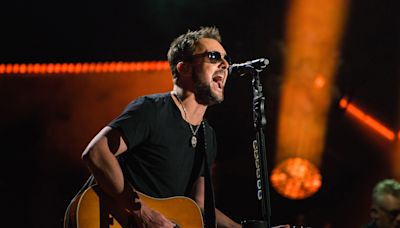 Eric Church Announces Return to the Road With 2021 Arena Tour
