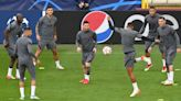 Messi, PSG confident for Champions League glory, which begins in Brugge