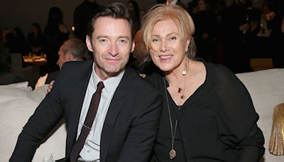 Hugh Jackman Pens Romantic 25th Anniversary Post For Wife Deborra: 'Our Love Has Only Grown Deeper'