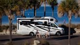 Working and Living in an RV Camper: Where to Start